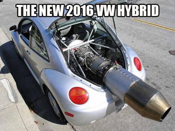 funny VW emissions memes