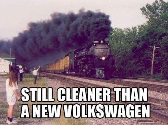 Funny VW Emissions Scandal Memes