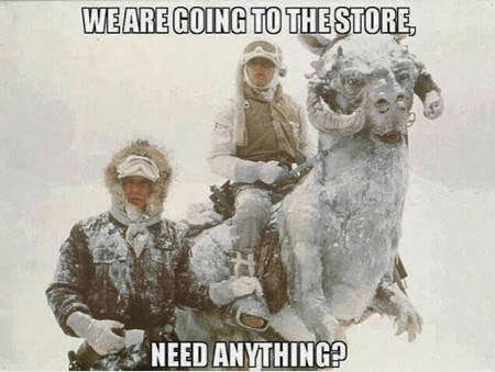Funny Memes For Snow : The best winter memes collection winter sucks