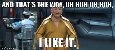 Visit Slapwank to see the full collection of the best Goldmember memes