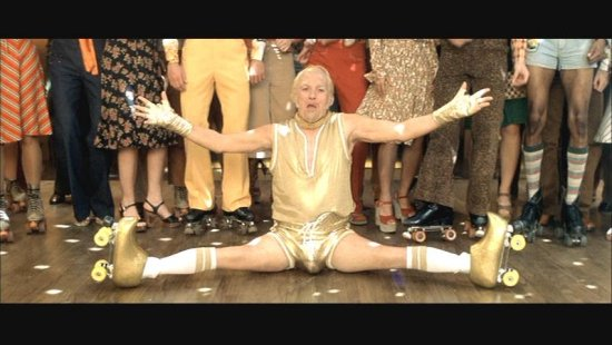 A collection of the best Goldmember memes at slapwank