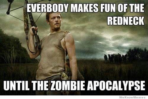 For more funny Redneck Memes, visit Slapwank.com!