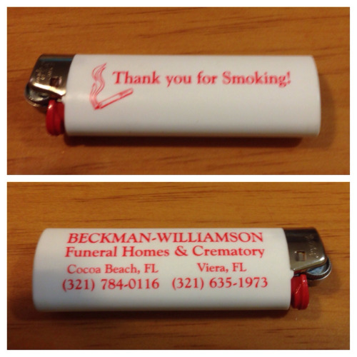 If this next level troll advertising doesn't make you want to quite smoking, then nothing will!