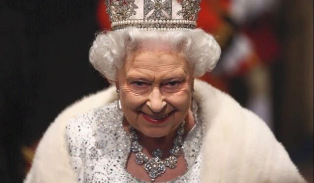 Do you speak the Queen's English?