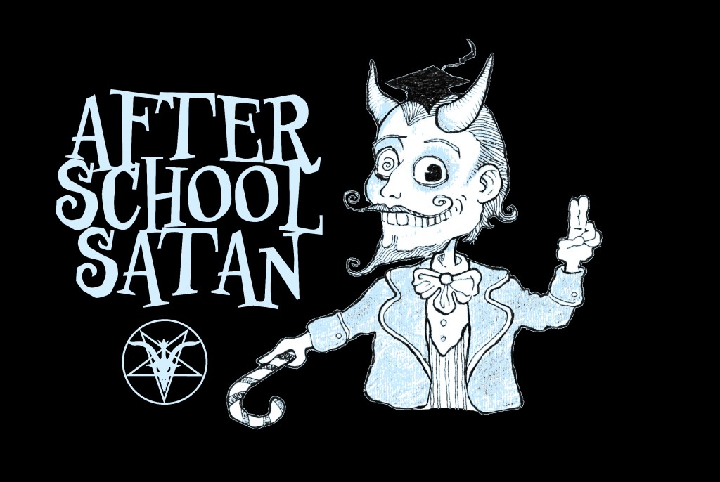After school satan clubs for elementary schools in the USA