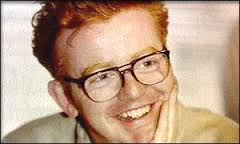 A real ginger tosser