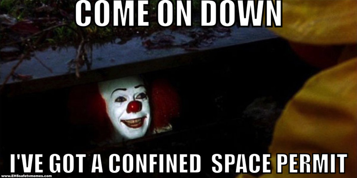 Pennywise clown memes