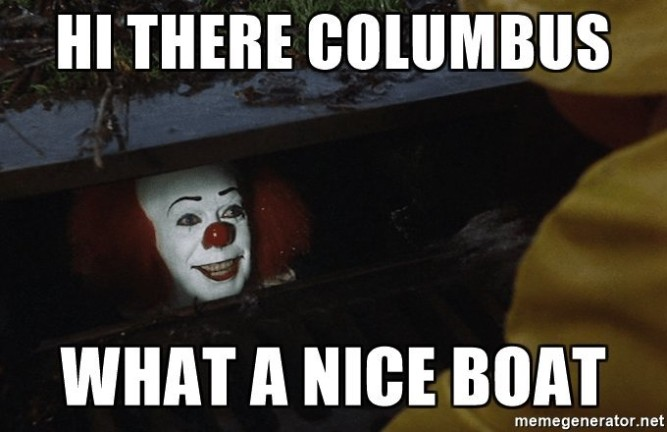 clown memes