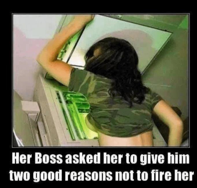 Funny Boss Memes