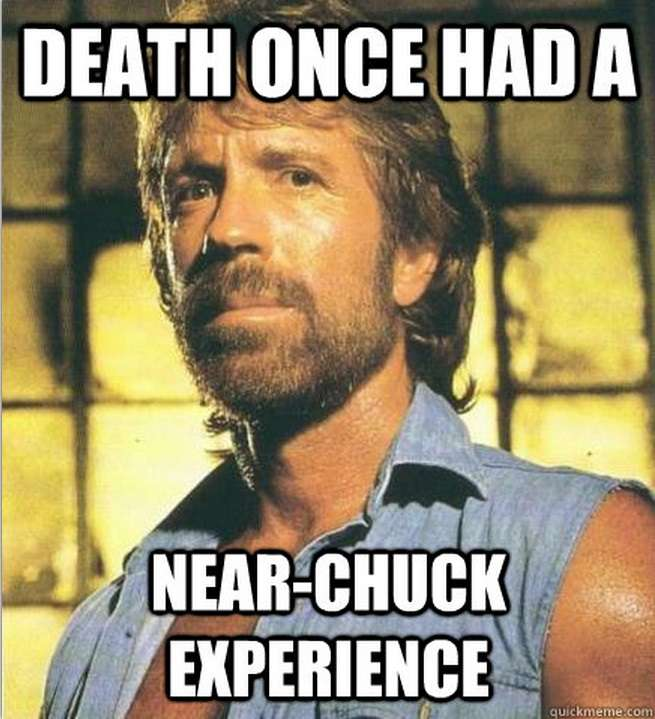 Funny Chuck Norris Memes