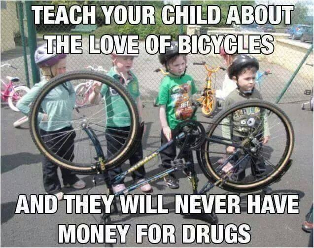Funny Cycling Memes