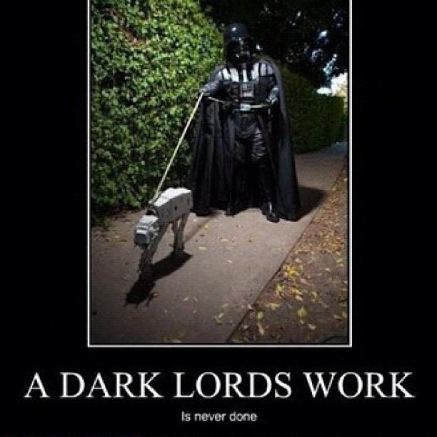 Funny Darth Vader Memes