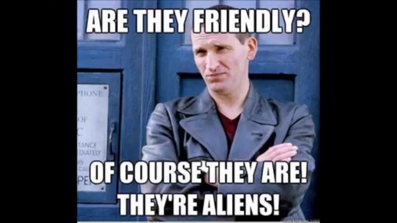 Funny Doctor Who Memes – The best Doctor Who memes onlines