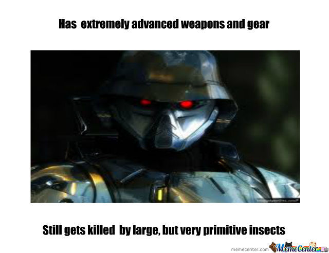 Funny Sci-Fi Memes with robot