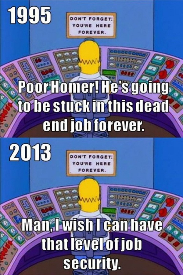 Funny Simpson Memes that will make you laugh