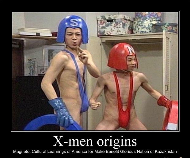 Funny X-Men Memes with Magneto
