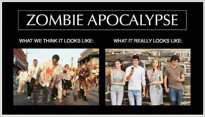 Funny Zombie Memes – The Best Zombie Memes Online