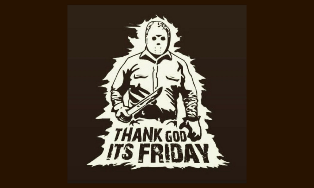 13 Friday the 13th Memes and Ways to Celebrate