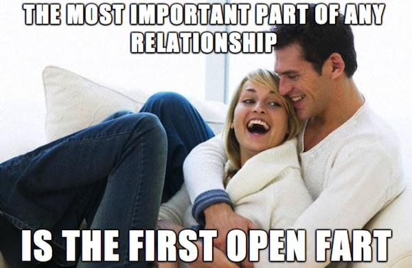A collection of the best funny relationship memes