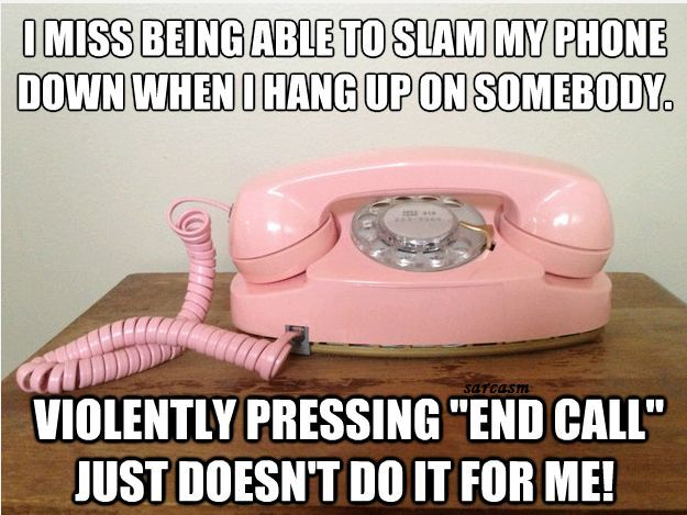 Funny memes about phones
