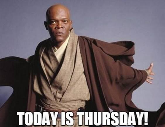 thursday memes funny