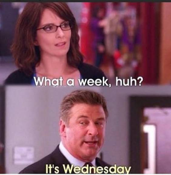 meme wednesday