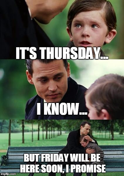 thursday funnies